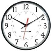 "13"" Standard Analogue Clock"