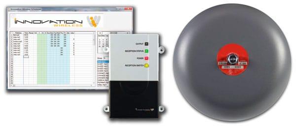 Tone Generator - Bell Controller