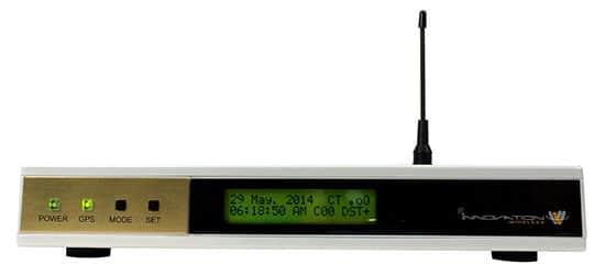 KRONOsync Transmitter