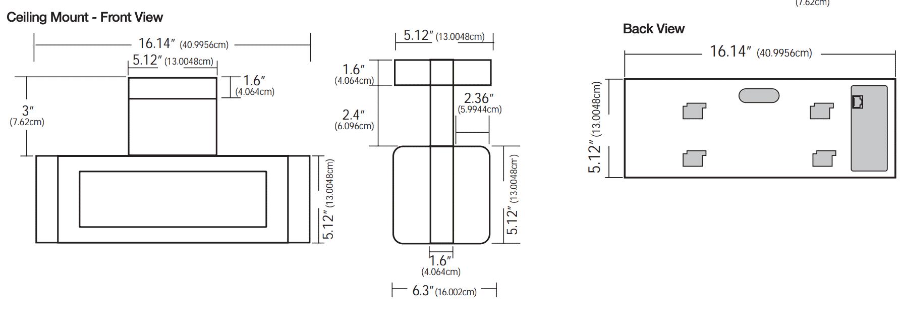 Digital Dimensions 2