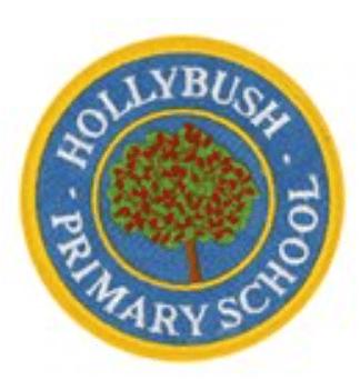 Hollybush Primary School