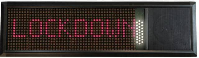 Multi Function Board